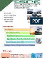 Derecho Aduanero- Grupal