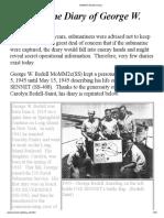 U-Boat Tactics_ Deck Gun Attacks