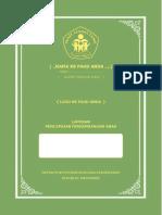 Raport Paud Kb Kurikulum 2013