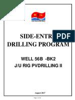 56B-BK2 Re-entry Drilling Program.pdf