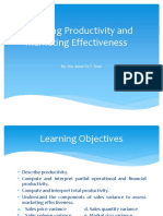 Chapter 25 Productivity and Marketing effectiveness.pptx