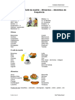 Profissões - Café da Manhã - Alimentos - Adv de frequência.pdf