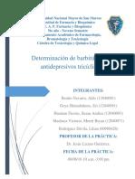 Determinación de barbitúricos y antidepresivos tricíclicos.docx