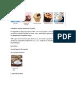 Ingredientes para CupCakes.docx