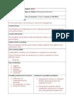 Math grade 4 lesson plan 1.doc