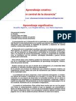 Aprendizaje creativo (Electiva).pdf