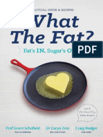 What the Fat - Fat in Sugar Out.pdf