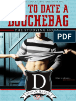 Sara Ney - How to Date a Douchebag 1 - The Studying Hours (1)