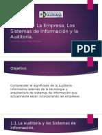 Auditoria de Informatica-Informe