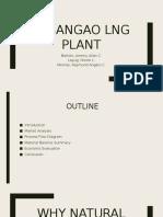 Tabangao LNG Plant