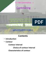 Lesson 10 CE-106-Contouring-I (1).pdf