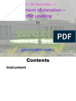 LESSON - 8 CE-106-Leveling - Profile.pdf