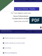 Aplicações da Integral Definida, Trabalho(1).pdf