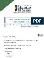 Aula 2 - Introdução aos sistemas de transmissão.pdf