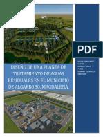 Diseño Planta de Tratamiento de Aguas Residuales - Final.docx