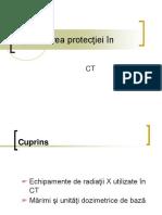 Optimizarea protectiei in CT.ppt