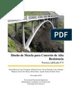 Practica Calificada N°4-Diseño de concreto de alta resistencia.docx