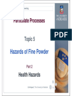 L12 Hazards of Fine Powder-Health hazards.pdf