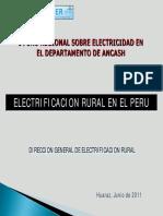 3. Electrificacion Rural en el Peru y la Region Ancash- Ing- Hugo Sulca- Ministerio de Energia y Minas.pdf