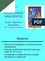 Ing_eco_sem 6-Vdt Anualidades Gradientes