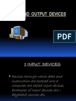 INPUT  AND  OUTPUT  DEVICES.pptx