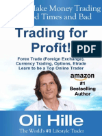 Trading for Profit - Oli Hille