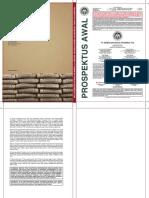 Buku Prospektus Awal Semen Baturaja - Mei 2013 - Ind.pdf