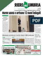 La Rassegna Stampa Del 17 Aprile 2019 Umbria e Italia