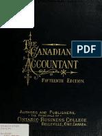 ACCOUNTING   The Canadian Accountant   15th ed. 1908   canadianaccounta00john.pdf