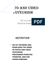 PHOTO-AND-VIDEO-VOYEURISM-1.pptx
