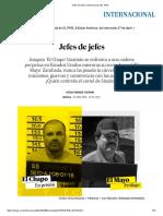 Jefes de Jefes _ Internacional _ EL PAÍS