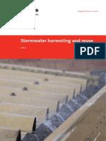 Stormwater Storage System Bun