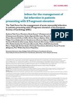 ESC Guideline STEMI.pdf