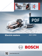 Bosch window lifter motor catalog .pdf