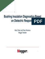 Bushing Diagnostics