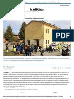 I Tesori Segreti Della Polveriera Fotografati Dagli Esploratori - Tribuna Di Treviso Treviso
