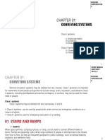 Chapter 1 Conveying Systems