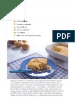 Ricetta Gateau Di Patate - La Ricetta Di GialloZafferano