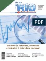 Revista do frio - Artigo técnico - a solução eficiente para climatização de vários ambientes.pdf