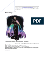 Archmage Fix - Kobold-Bard [GitP]