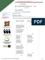 Canciones en Kichwa - Curso de KICHWA Básico - A1.pdf