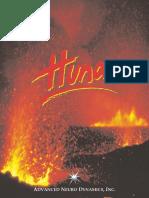 Huna Brochure