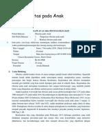 SAP Obesitas pada Anak tugas pkg.docx
