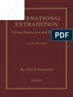 International Extradition