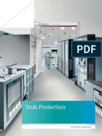 SIP5 APN 017 Stub Protection En