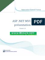 ASP NET Gestion de l Authentification Et Des Autorisations