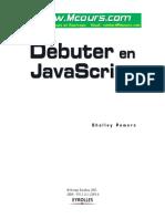 Chapitre 4 Debuter en Javascript