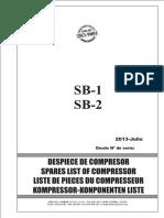 SB-1 & SB-2 (2013-07) Parts Manual.pdf