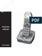 T460 Powertel 700 phone.pdf