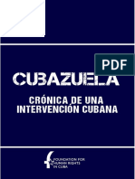 Cubazuela Intervencion Spanish April 16